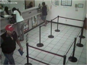 1st NB Bank Robbery 4