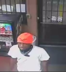 agg robbery suspect 1