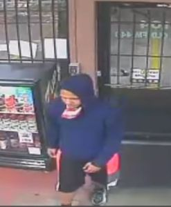 agg robbery suspect 2