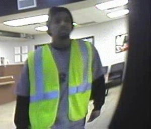 Texell FCU Robber
