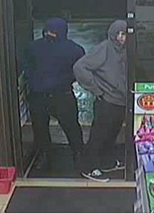 7-11 Robbers 2
