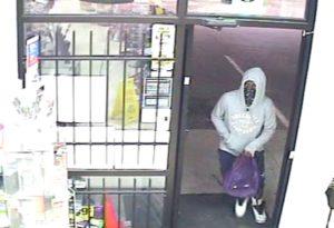 Robbery Suspect 3