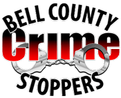 Bell County Crime Stoppers logo