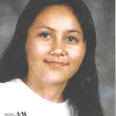 Angelica Maria Gandara