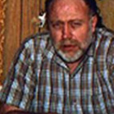 Elmer George Reed