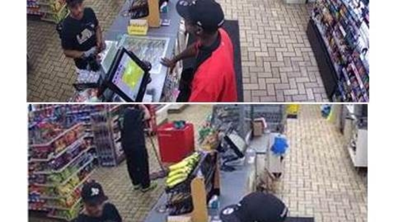 Killeen Police Needs your Help Identifying this Male