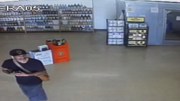Killeen Police Needs Your Help Identifying this Thief