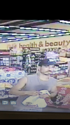 Killeen Police needs your help identifying this Debit Card Suspect.