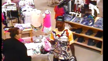 Killeen Police Needs Your Help Identifying this Shoplifter