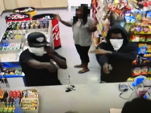 Killeen Police Needs Your Help Identifying Robbery Suspects