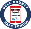 Bell County Safe School logo