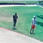Home Burglary Suspects