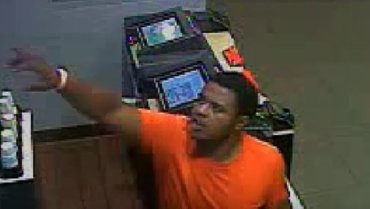 Can you identify this Thief?