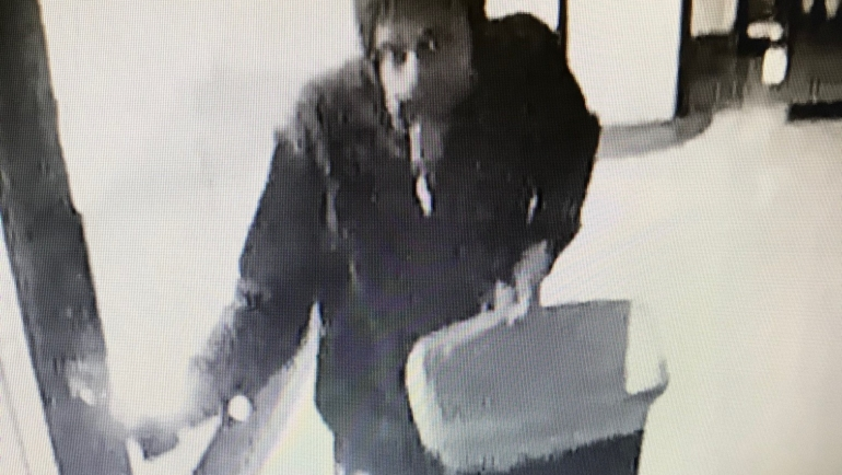 Bell County Crime Stoppers and KPD Need Your Help Identifying a Burglar