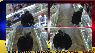 Can You Identify this Robber?