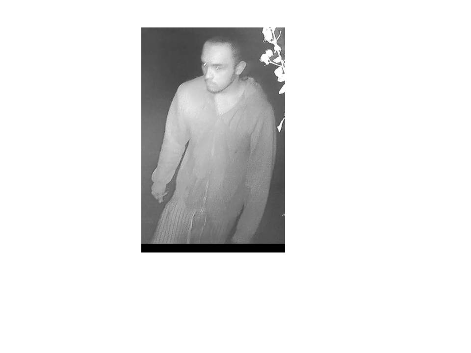 Bell County Crime Stoppers Seek Your Help in Identifying a Thief