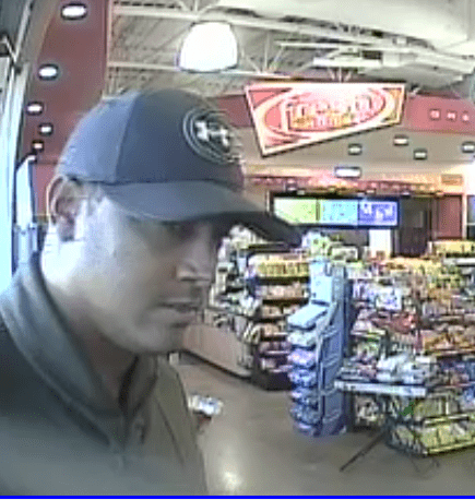 Bell County Crime Stoppers Seek Your Help in Identifying a Suspect Involved in Fraud