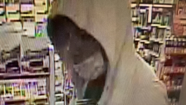 Bell County Crime Stoppers Seek Your Help Identifying the Suspect in a Business Burglary Case