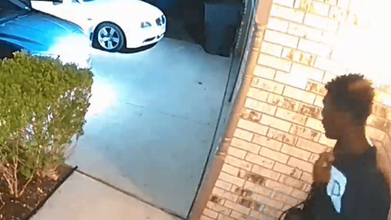 Crime Stoppers Needs Your Help Identifying a Burglar Suspect