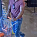 The Bell County Sheriff's Department Needs Your Help Identifying a Credit Card Suspect
