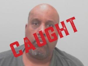 Joseph Barnett Caught