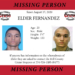 Missing Person – Elder Fernandez