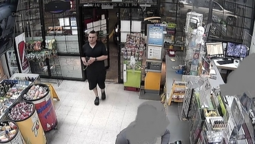 Killeen Police Needs the Community's Assistance Identifying a Robbery Suspect