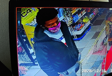 Killeen Police Need Your Assistance in Identifying a Thief