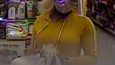 Killeen Police Need Your Help Identifying a Suspect in a Fraud Case