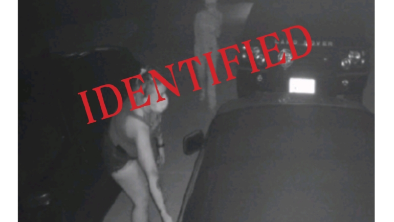 IDENTIFIED – Bell County Crime Stoppers and the Bell County Sheriff's Department Seek Your Help Identifying Two Burglary Thieves