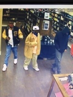 The Killeen Police Department Needs Your Help Identifying These Persons of Interest