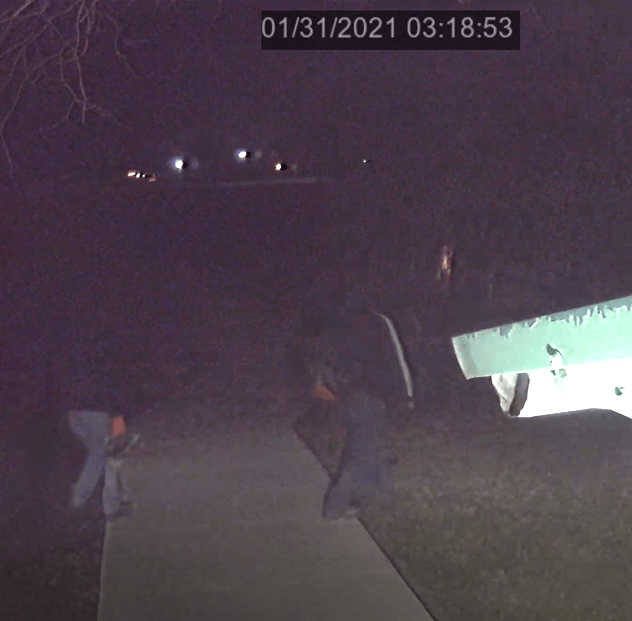 Salado Police Department Needs Your Help Identifying Two Jewelry Thieves