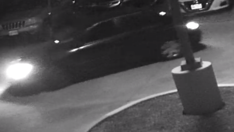 Killeen Police Need Your Assistance in Identifying a Vehicle