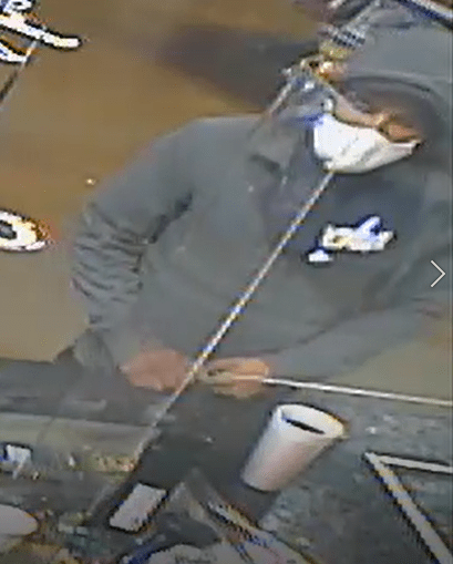 The Killeen Police Department Needs Your Help Identifying this Forger