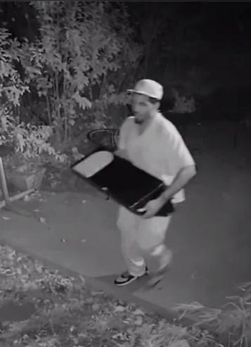 Killeen Police Need Your Help Identifying Two Burglars