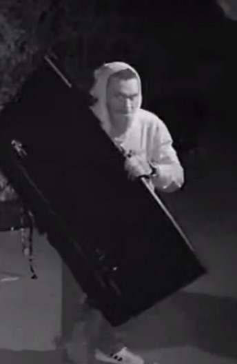 Killeen Police Need Your Help Identifying a Third Burglar