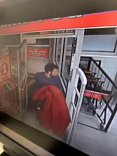 Killeen Police Need Your Help Identifying this Business Burglar