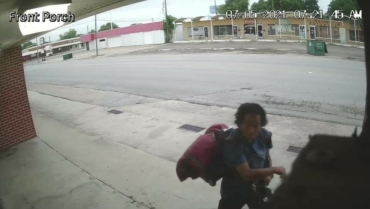 Killeen Police Seek the Public's Help in Identifying this Person