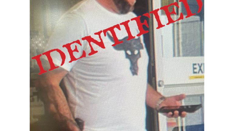 The Killeen Police Department Needs Your Help Identifying a Thief
